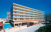 Foto Aparthotel Athena in Rhodos stad ( Rhodos)